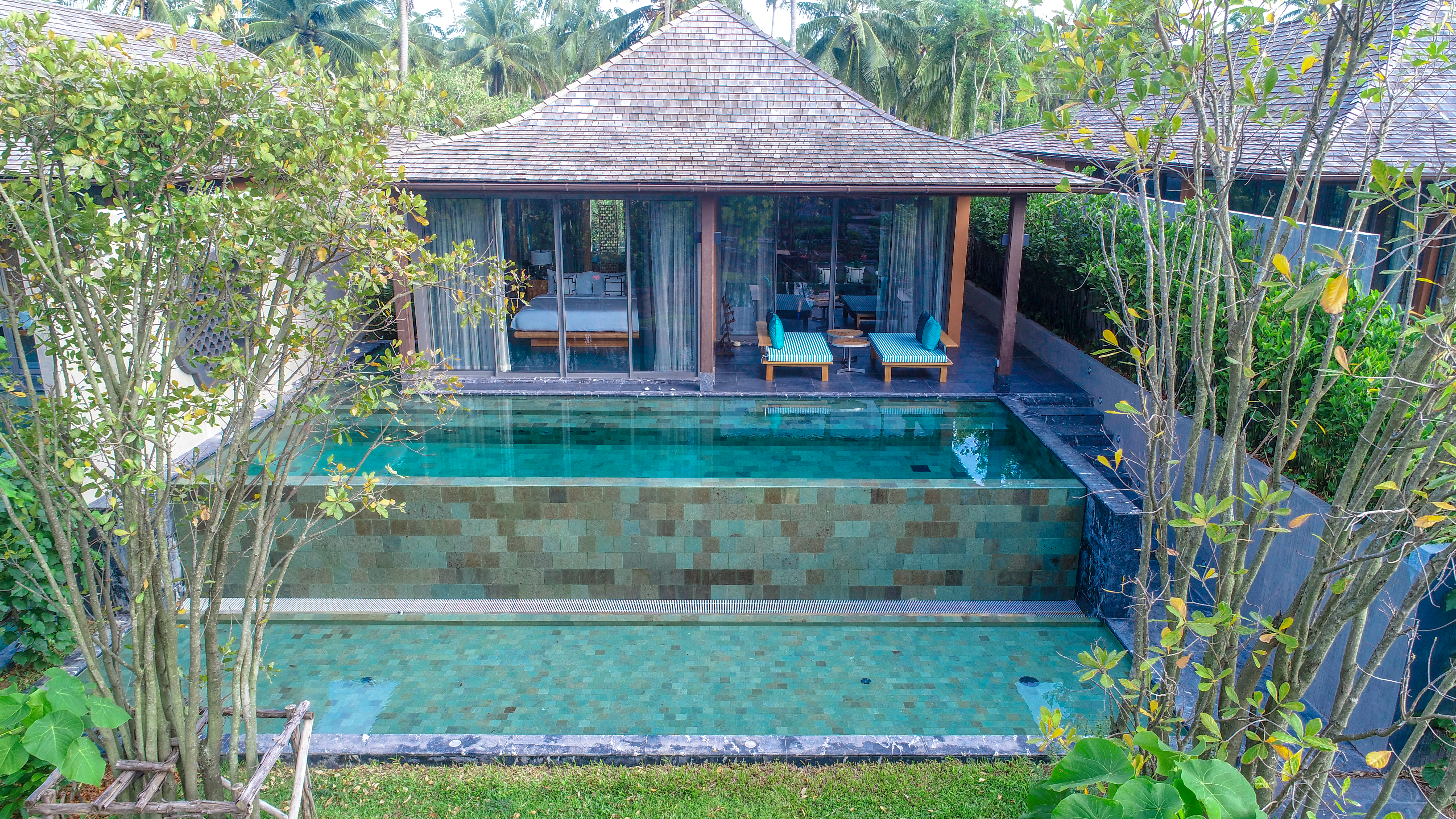 07. 2BR Luxury Pool Villa