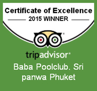 Excellence for the year 2015